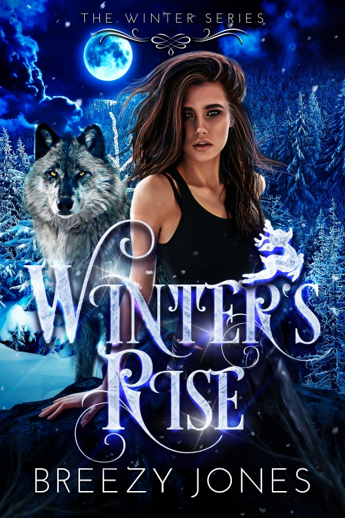 The Winter Series 1